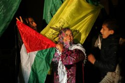 Exchange Deal for Prisoners Between Israel and Hamas