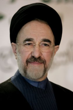 Iran's former president Mohammad Khatami to run in June presidential election