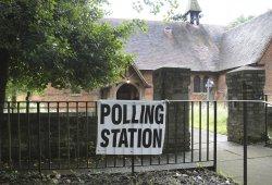 British Public vote in the Referendum.
