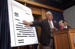 HOUSE DEMOCRATS WANT BETTER INTEL OVERISGHT