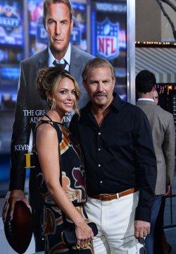 """""""Draft Day"""" premiere held in Los Angeles"""