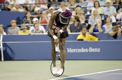 U.S. Open in New York