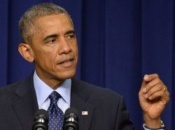 President Obama holds Global Health Security Summit at White House