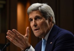Sec. of State Kerry testifies before the Senate Foreign Relations Committee on ISIL