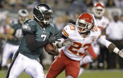 Kansas City Chiefs vs. Philadelphia Eagles