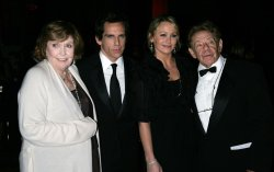 Museum of the Moving Images Salutes Ben Stiller in New York