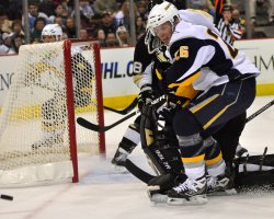 Buffalo Sabres vs Pittsburgh Penguins