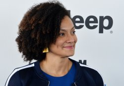 Kira Kelly attends Film Independent Spirit Awards in Santa Monica, California