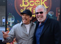 """""""The Book of Life"""" premiere held in Los Angeles"""