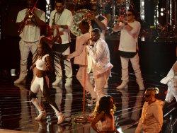The 2014 MTV Video Music Awards in Inglewood, California