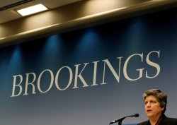 """Secretary of Homeland Security Napolitano delivers the third annual """"State of America's Homeland Security"""""""
