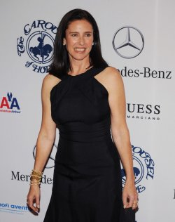 Mimi Rogers attends the 32nd anniversary Carousel of Hope Ball in Beverly Hills