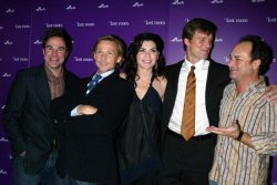 """THE SCI-FI CHANNEL'S """"THE LOST ROOM"""" PREMIERE"""