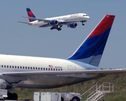 DELTA AIR LINES EMERGES FROM BANKRUPTCY