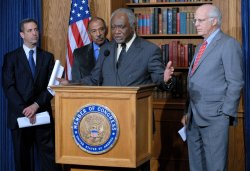 End Racial Profiling Act of 2007 introduced in Washington