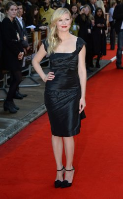 The UK premiere of 'The Two Faces Of January' in London