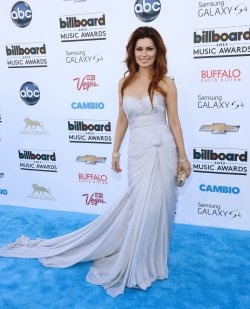 The 2013 Billboard Music Awards in Las Vegas, NV