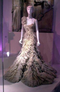 Goddess exhibit at the Metropolitan Museum of Art