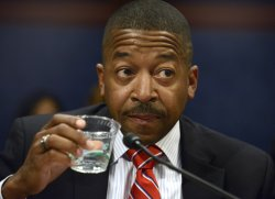 Democrats on Capitol Hill hold hearings on the Flint, Michigan water crisis