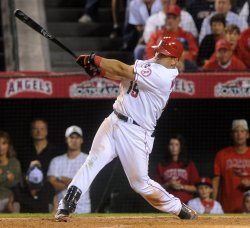 ALCS Game 5: New York Yankees at Los Angeles Angels