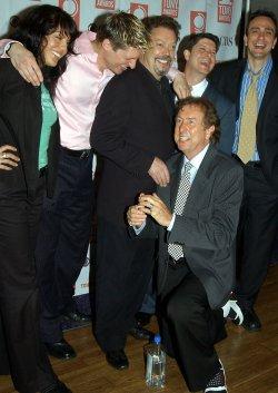 2005 TONY AWARD NOMINEES LUNCHEON