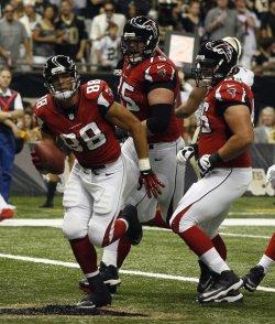 New Orleans Saints vs Atlanta Falcons