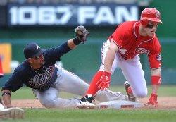 Atlanta Braves vs. Atlanta Braves in Washington