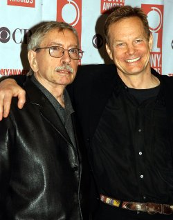 2005 TONY AWARD NOMINEES LUNCHEON
