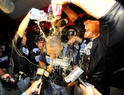 Tampa Bay Rays Play Cleveland Indians in the American League Wildcard Playoff