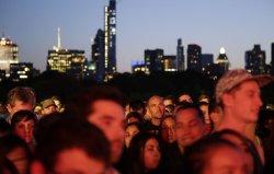 Global Citizen Festival in New York