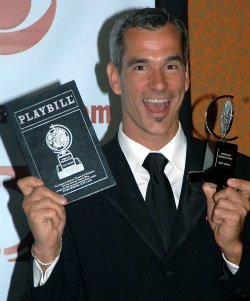 2005 TONY AWARD CEREMONIES