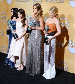 20th annual Screen Actors Guild Awards held in Los Angeles