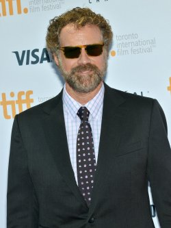 Will Ferrell attends 'Welcome To Me' premiere at the Toronto International Film Festival
