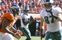 Philadelphia Eagles Vs. Denver Broncos