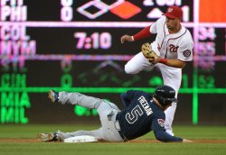 Atlanta Braves vs Washington Nationals