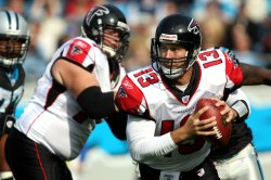 Carolina Panthers vs. Atlanta Falcons