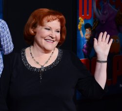 "Edie McClurg attends the ""Wreck-It Ralph"" premiere in Los Angeles"