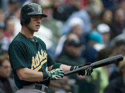 Oakland Athletics vs Seattle Mariners in Seattle