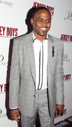 Jersey Boys Premiere in Las Vegas