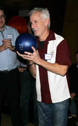 Second Stage Theatre's 22nd Annual Bowling Classic in New York