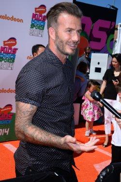 Nickelodeon's Kids' Choice Sports Awards held in Los Angeles