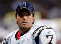 San Diego Chargers vs St. Louis Rams football