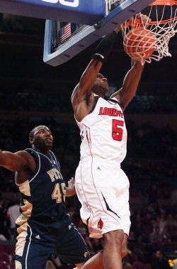 2008 Big East Men's Basketball Championships