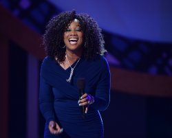 BET Celebration of Gospel held in Los Angeles