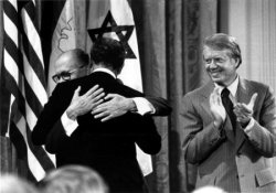 Carter wins the Nobel Peace Prize: a look back