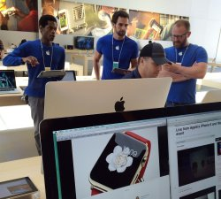 Apple Announces New Products via Web Stream in Chicago