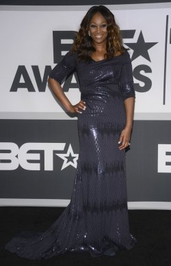 2014 BET Awards held in Los Angeles