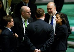 General Assembly passes resolution to change the status of Palestine at the United Nations