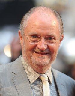 """""""Harry Potter"""" premiere in London"""
