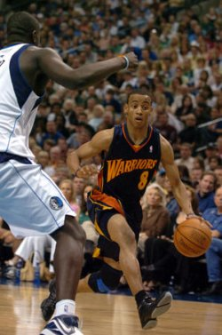 NBA PLAYOFFS DALLAS MAVERICKS VS GOLDEN STATE WARRIORS